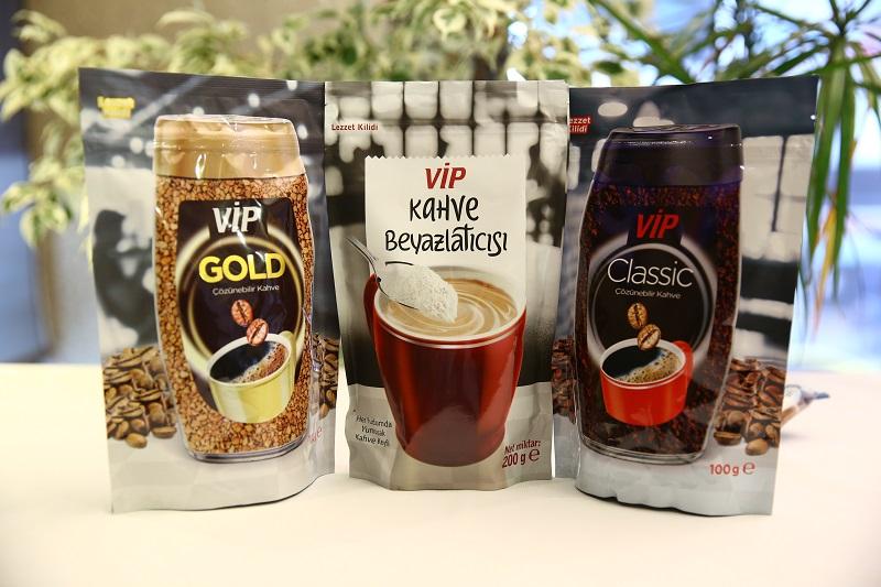 Kahveler ve Kahve Kreması